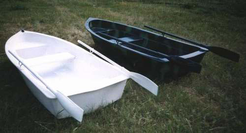 Fishing Boat OCEANIA 22CC - China Fishing Boat, Fiberglass Boat