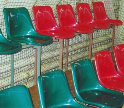 Бизнес идея по изготовлению стульев из стеклопластика