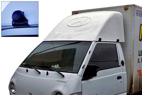Бизнес идея по изготовлению обтекателей для грузовиков и мотоциклов