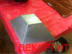 Малый бизнес - производство изделий из композитных материалов