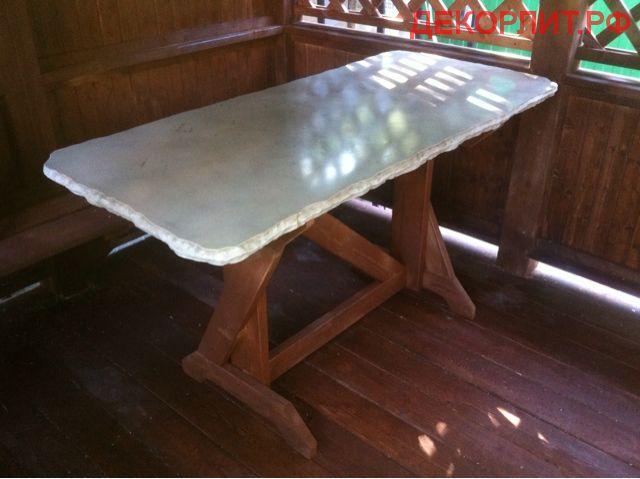 Бизнес идея по изготовлению столов